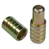 002 Шкант металлический для столов