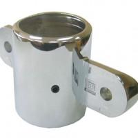Крепёж двухсторонний с фиксатором для трубы D32мм,D50мм,Z-059-32,Z-059-50