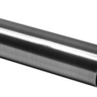 Труба для стойки бара D50 1500х1,2мм, 3000х1,2мм хром