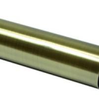 Труба для стойки бара D50 1500х1,2мм,3000х1,2мм бронза