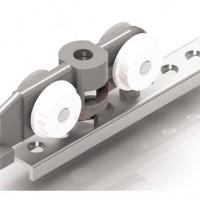 Механизм для  межкомнатных раздвижных дверей Lucido LC 65 (SKS51)