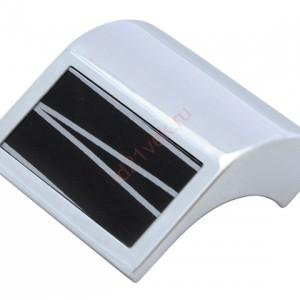 Скоба Metax KD-32 хром/белый/серебро, хром/красный/серебро, хром/черный/серебро