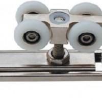 Механизм для  межкомнатных складывающихся двере В100