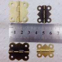 Петля XHY-Н (А,В) бронза. золото
