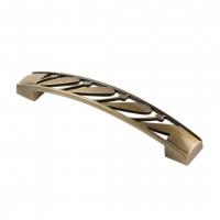 Ручка-скоба RS-043 ВА 96мм,128мм бронза