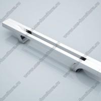 Ручка-скоба ЕХ-96мм,128мм,160мм хром/нержавеющая сталь