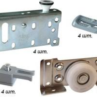 Механизм Lucido  LC 80AY (SKM-80AY) на 1 дверь