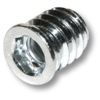 Дюбель металлический М6, 10х12мм, М8 14х13мм
