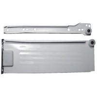 металлобокс h150mm L250мм,300мм,350мм,400мм,450мм,500мм