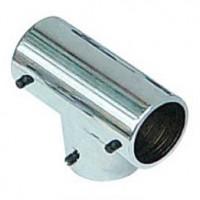 Т-образное соединение для трубы 25 мм